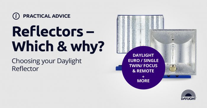 Maxibright Daylight Reflectors Explained