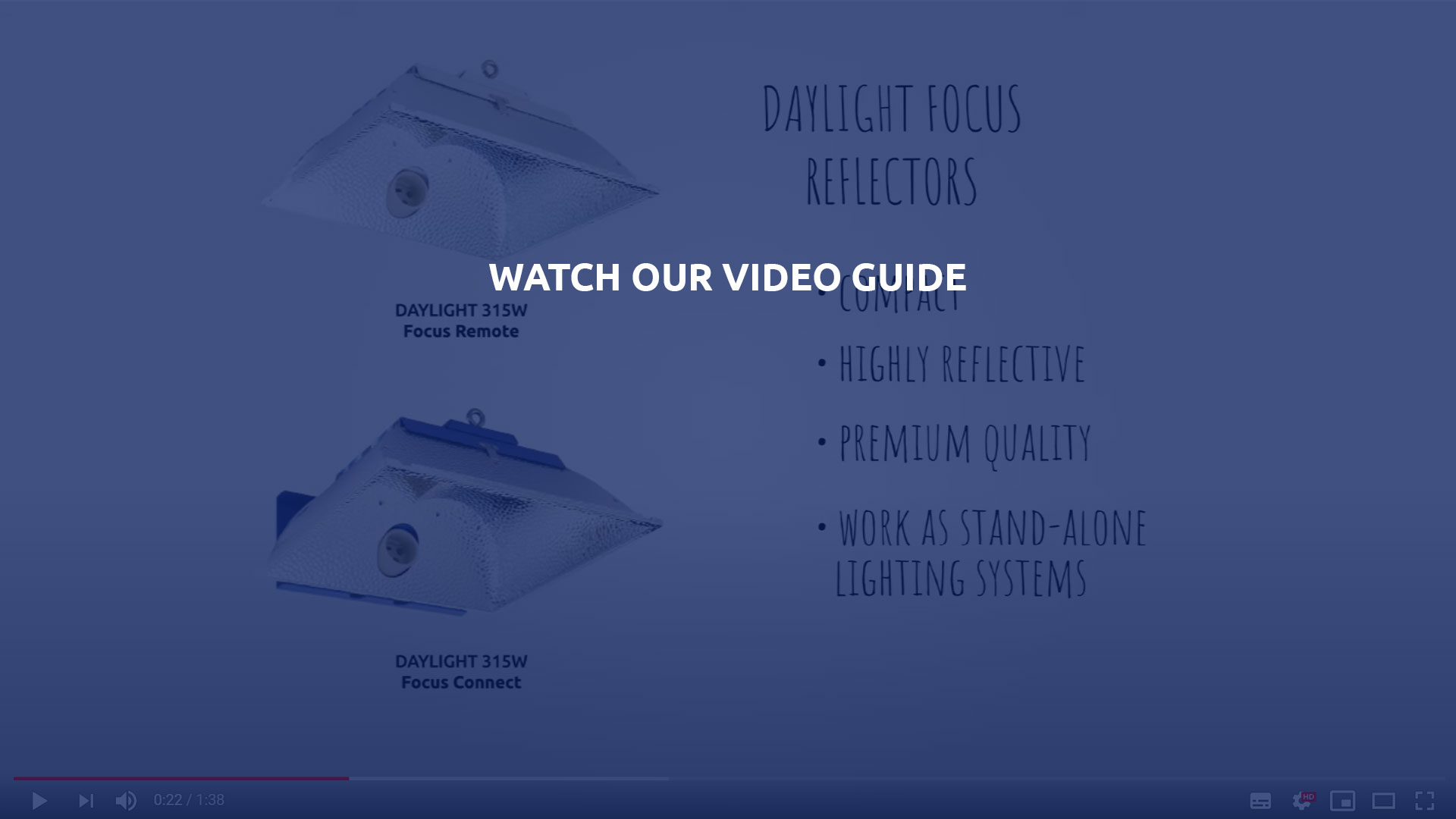 DAYLIGHT_Focus_Reflector_Guide